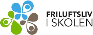 Logo – Friluftsliv i skolen